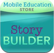 The Saturday Morning Review–Story Builder